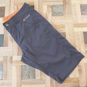 Cloudveil Shorts